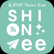 K-POP News for SHINee 無料で使えるニュースアプリ