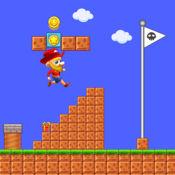 超级Jabber大冒险- 经典怀旧街机游戏
