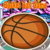 超级篮球投篮游戏