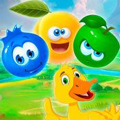 超級漿果農場 - 泡泡