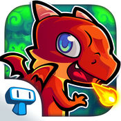 Dragon Tale - 龙游戏