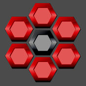 Puzzle Black and Red / 益智黑色和红色 1.0.0