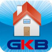 GKB智能家居 1.2.3