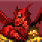 龙之宝藏 - 2048新玩法, 2016免费休闲游戏