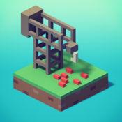 富有创意的游戏:建筑与探索 - 经典工艺