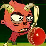 终极怪物板球狂热 - 真棒世界板球运动员杯