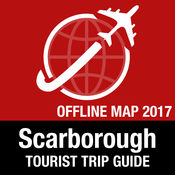 Scarborough 旅游指南+离线地图