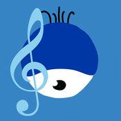 LAMI寻找音符游戏 : 儿童听力训练