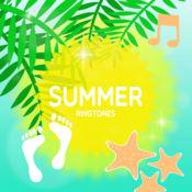 夏天铃声和党的曲调 - 最好的MP3旋律与音效自由