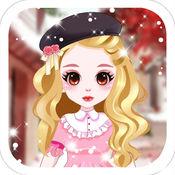 装扮可爱美少女-甜心公主化妆沙龙游戏