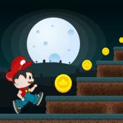 超级兄弟世界冒险:最佳平台游戏2D