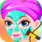 高级美容师--美女的彩妆日记
