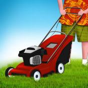Sunday Morning Lawn Cutter : 愤怒的邻居打扰的周末 - 免费版