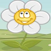 向日葵要长大