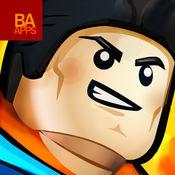 !的Heroes-正义战胜氪游戏超级联赛飞扬 - 完整版