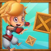 超级女孩-经典的玛丽冒险游戏