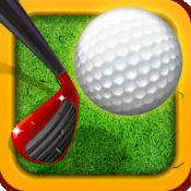 超级高尔夫 - 高尔夫游戏