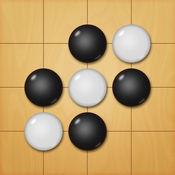 五子棋: 脑力达人经典益智力单机版游戏合集