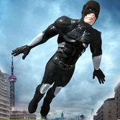 超级 英雄 战斗 市 黑手党