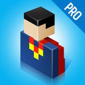 超人战 Pro 1