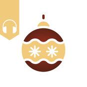 聖誕歌曲,為孩子和成人的假日想法 1