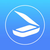 掃描儀App - 適用於文件的 PDF 掃描器 & OCR
