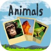 与动物隔音教育益智游戏 2.1