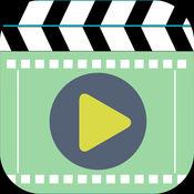 我的幻灯片 – 用音樂製作一個電影剪輯 1
