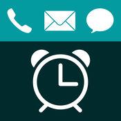 定时发送短信 - 定时发短信、邮件&打电话提醒