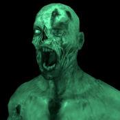 活得比:令人毛骨悚然的尖叫害怕在晚上