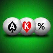 赌神赢率-最好的免费扑克计算器-德州扑克