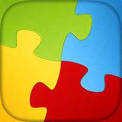 Puzzles & Jigsaws HD - 拼图 最好 成人游戏 和家庭