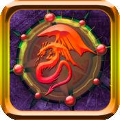 龙财宝防卫 HD 1