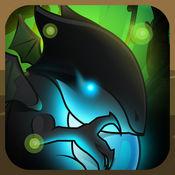 龙王国 (Premium) - 黑暗荒芜之地龙腾世纪凌波怪物游戏