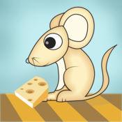 1疯狂的老鼠赛跑 - 酷赛车的虚拟街机游戏 1.4