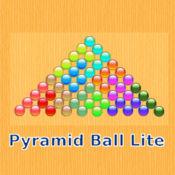 智慧珠金字塔拼图
