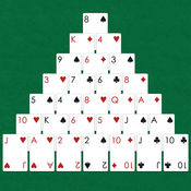 金字塔纸牌:经典休闲免费小游戏