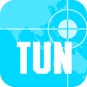 突尼斯地图 9