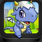 龙冒险的失落王国由游戏的女孩,有限责任公司 (Dragon Adventure at Lost Kingdom by Games For Girls, LLC)
