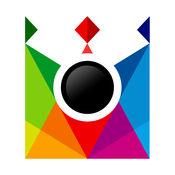 PhotoKing - 照片编辑器、拼图、连拍