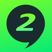 2ちゃんねる×チャット型の新世代2chまとめアプリ