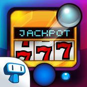 Pachinko - 免费大奖角子机游戏