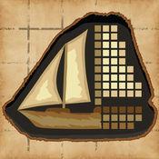 CrossMe 方块绘图游戏
