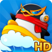 QQ游戲大廳HD