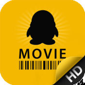 QQ电影票HD