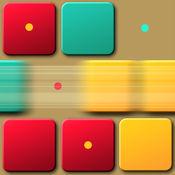 Quadrex-关于滚动拼贴块完成原本图案的益智游戏
