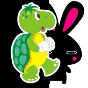 疯狂的乌龟-发射