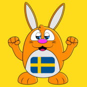 学有趣的瑞典语 LuvLingua Pro