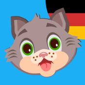 LearnEasy - 申请学习德语单词