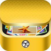 视频保险箱 - 照片, 视频, Cloud 2.1